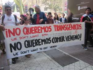 GMOprotest