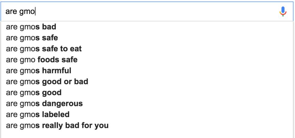 google searchv2